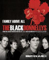 сериал Братья Доннелли / The Black Donnellys онлайн