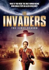 сериал Захватчики / The Invaders 1 сезон онлайн