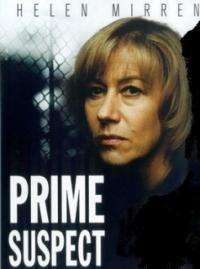 сериал Главный подозреваемый 1991 / Prime Suspect онлайн