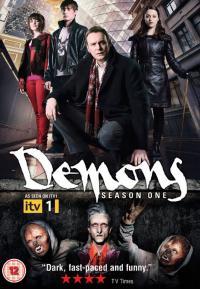 сериал Демоны (Великобритания) / Demons онлайн