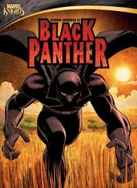 сериал Черная Пантера / Black Panther онлайн