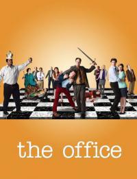 сериал Офис  / The Office 9 сезон онлайн