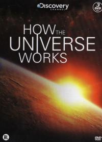 сериал Как устроена Вселенная / How the Universe Works 1 сезон онлайн