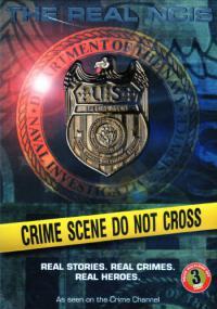 сериал Служба криминальных расследований ВМС / The Real NCIS онлайн