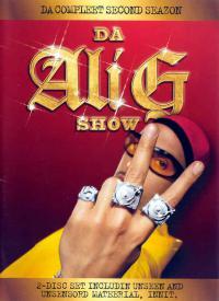 сериал Али Джи шоу / Da Ali G Show онлайн