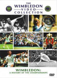 сериал История Уимблдона / Wimbledon A History the Championships онлайн