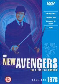 сериал Новые Мстители / The New Avengers 1 сезон онлайн