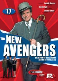 сериал Новые Мстители / The New Avengers 2 сезон онлайн
