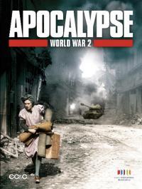 сериал Апокалипсис: Вторая мировая война / Apocalypse - La 2eme guerre mondiale онлайн