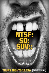 сериал УГБТ:СД:САФ / NTSF:SD:SUV 2 сезон онлайн