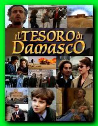сериал Сокровища Дамаска / Il tesoro di Damasco онлайн