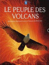 сериал Народ вулканов / Le Peuple des Volcans онлайн