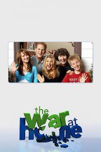 сериал Война в доме / The War at Home 2 сезон онлайн