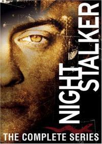сериал Крадущийся в ночи / Night Stalker онлайн