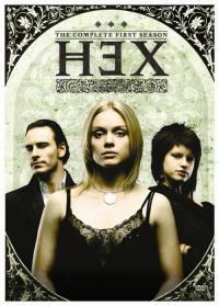 сериал Ведьма 2004 / Hex 1 сезон онлайн