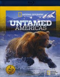 сериал Дикая природа Америки / Untamed Americas онлайн