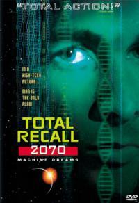 сериал Вспомнить все / Total Recall 2070 онлайн