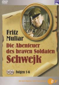 сериал Похождения бравого солдата Швейка / Die Abenteuer des braven Soldaten Schwejk онлайн