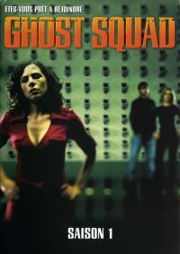 сериал Отдел призраков / The Ghost Squad онлайн