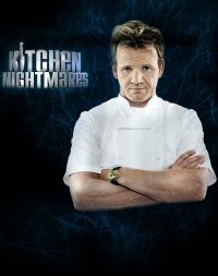 сериал Кошмары на кухне / Kitchen Nightmares 2 сезон онлайн
