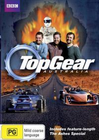 сериал Топ Гир Австралия / Top Gear Australia 4 сезон онлайн