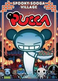 сериал Пукка  / Pucca онлайн