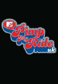 сериал Тачку на прокачку в британском стиле / Pimp My Ride UK 2 сезон онлайн