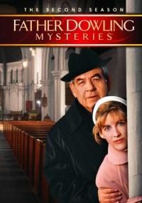 сериал Тайны отца Даулинга / Father Dowling Mysteries 2 сезон онлайн