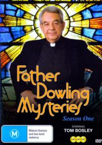 сериал Тайны отца Даулинга / Father Dowling Mysteries 3 сезон онлайн