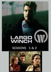 сериал Ларго / Largo Winch 2 сезон онлайн