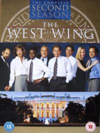 сериал Западное крыло / The West Wing 2 сезон онлайн