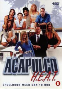 сериал Жара в Акапулько / Acapulco H.E.A.T. 1 сезон онлайн