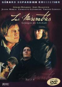 сериал Отверженные / Les miserables онлайн