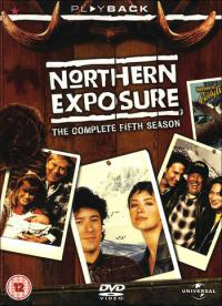 сериал Северная сторона / Northern Exposure 5 сезон онлайн