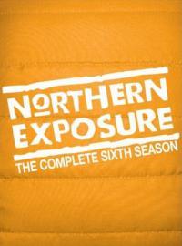 сериал Северная сторона / Northern Exposure 6 сезон онлайн