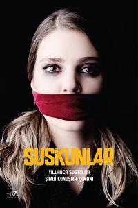 сериал Безмолвие / Suskunlar 1 сезон онлайн