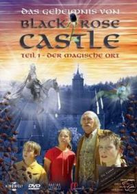 сериал Тайна замка Черной розы / The Mystery of Black Rose Castle онлайн