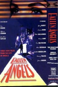 сериал Идеальные преступления / Fallen Angels 2 сезон онлайн