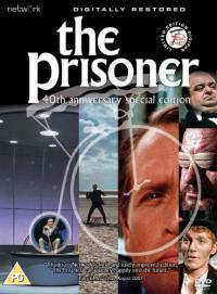 сериал Заключенный 1967 / The Prisoner онлайн