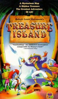 сериал Легенды острова сокровищ  / The Legends of Treasure Island онлайн