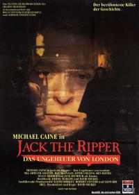 сериал Джек-потрошитель / Jack the Ripper онлайн