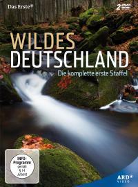 сериал Дикая природа Германии / Wildes Deutschland онлайн