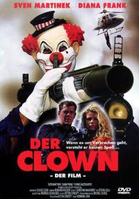 сериал Клоун / Der Clown онлайн