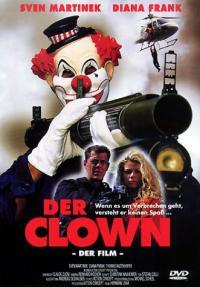сериал Клоун / Der Clown онлайн