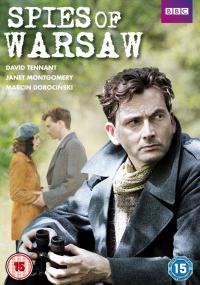 сериал Шпионы Варшавы / The Spies of Warsaw онлайн