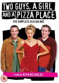 сериал Два парня и девушка / Two Guys, a Girl and a Pizza Place 2 сезон онлайн