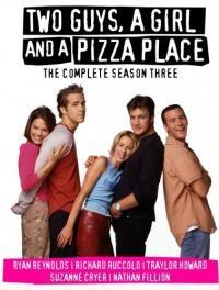 сериал Два парня и девушка / Two Guys, a Girl and a Pizza Place 3 сезон онлайн