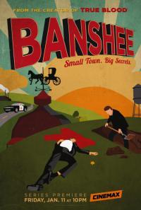 сериал Банши / Banshee 1 сезон онлайн