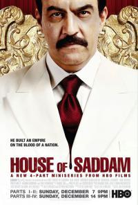 сериал Дом Саддама / House of Saddam онлайн