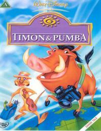 сериал Тимон и Пумба / Timon & Pumbaa 2 сезон онлайн